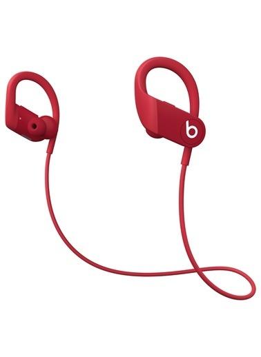 Beats Beats Poweryüksek Performans tooth Kulak İçi Kulaklık Kırmızı